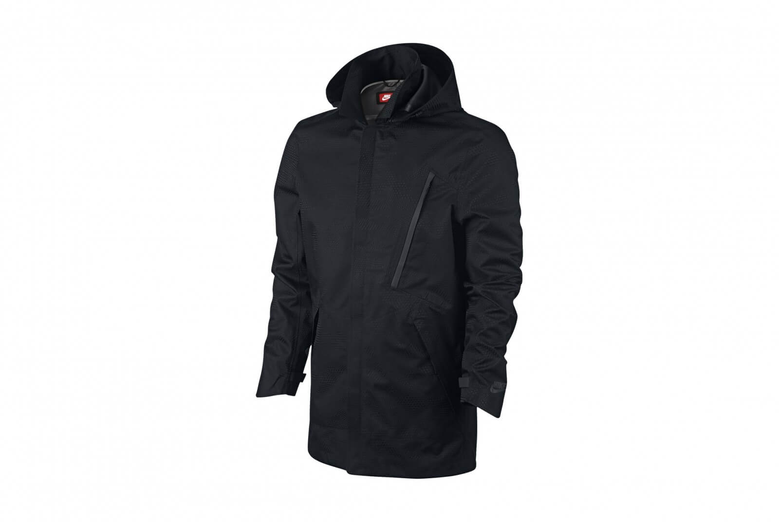 Nike Sportswear Bonded Blazer Black