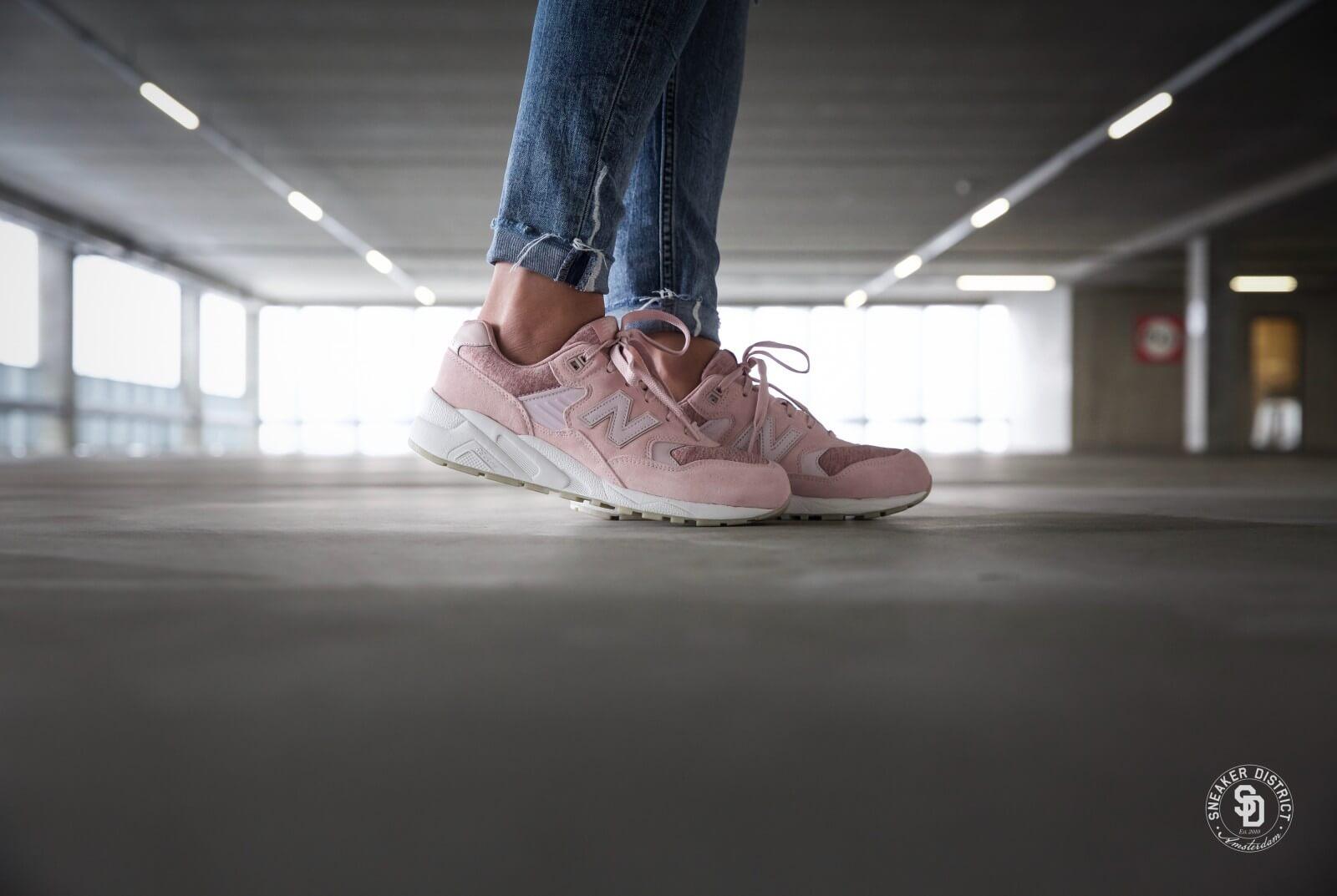 Balance WRT580HP Pink/White - 603701-50