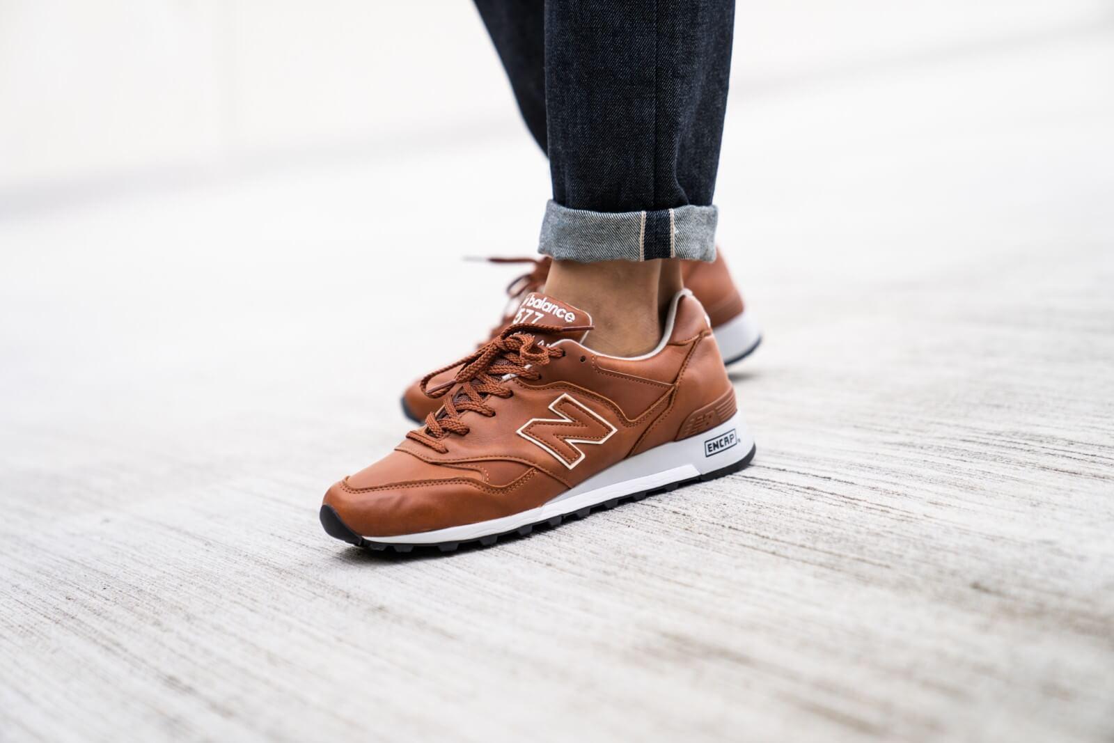 brown new balance