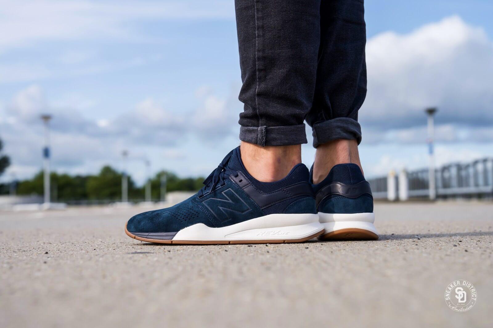 new balance galaxy schoenen