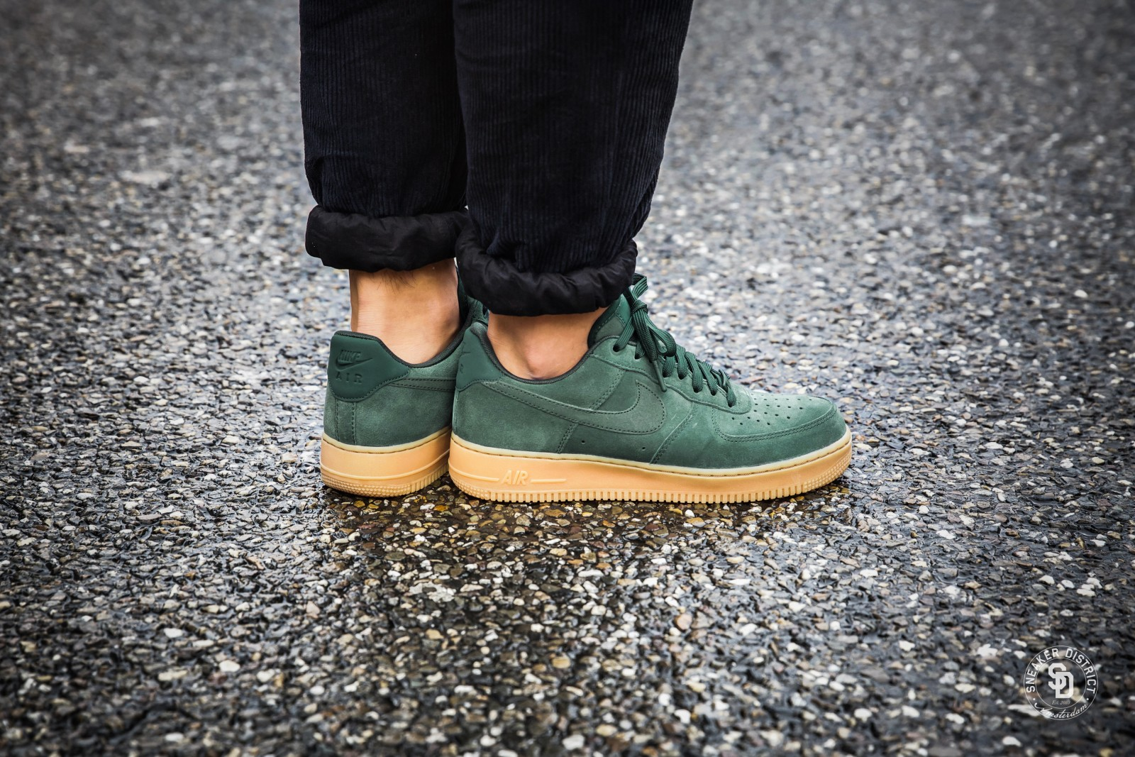 Nike Air Force 1 '07 LV8 Suede Outdoor