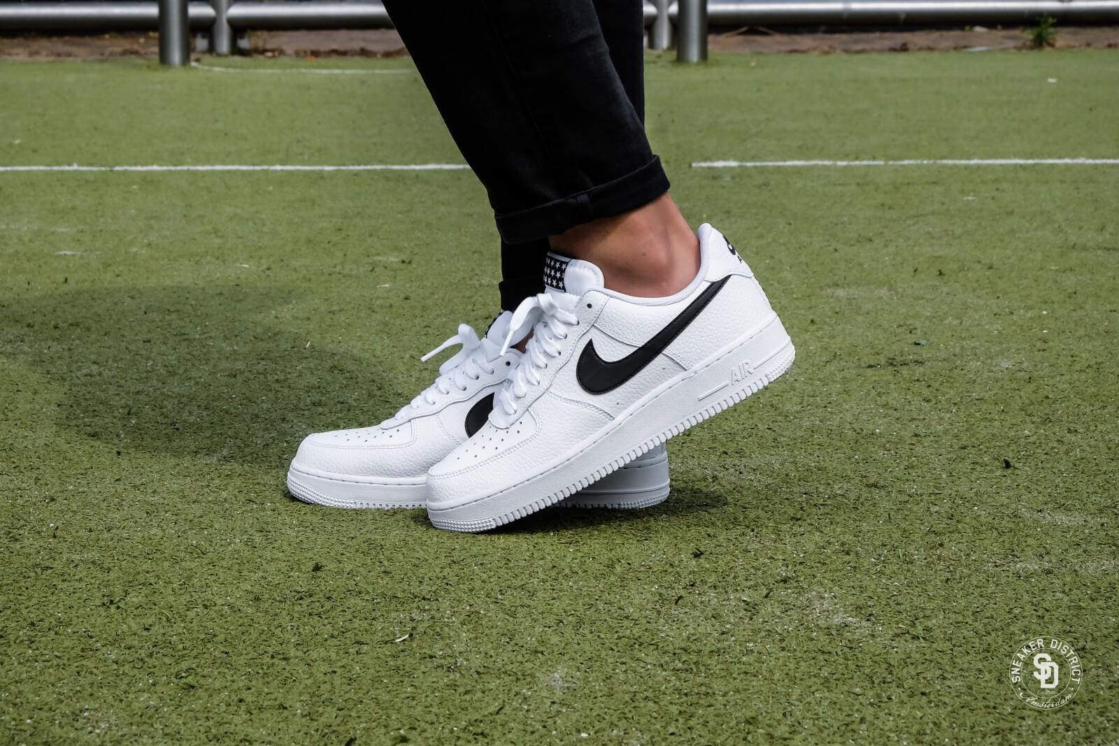 Nike Air Force 1 '07 White/Black