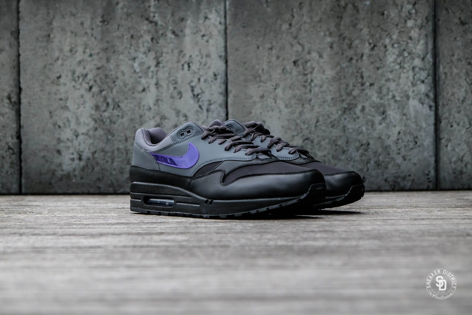 Nike Air Max 1 Club Purple