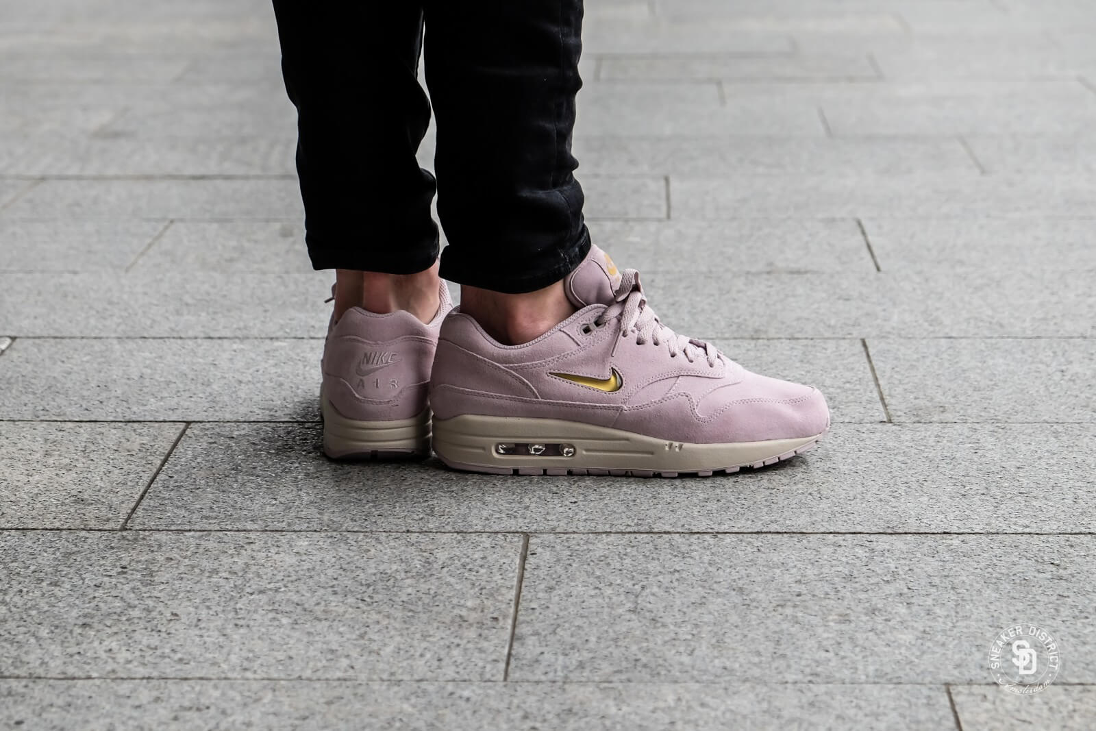 nike air max rose gold kopen