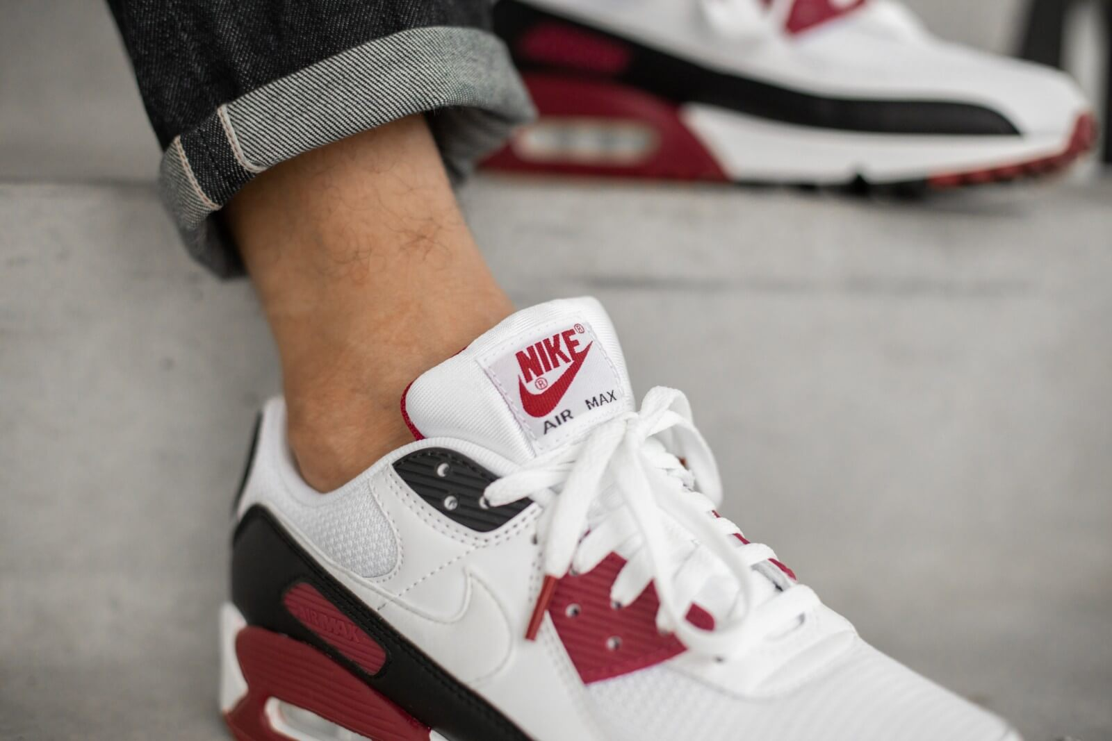 Air Max 90 Maroon Online Hotsell, UP TO 50% OFF