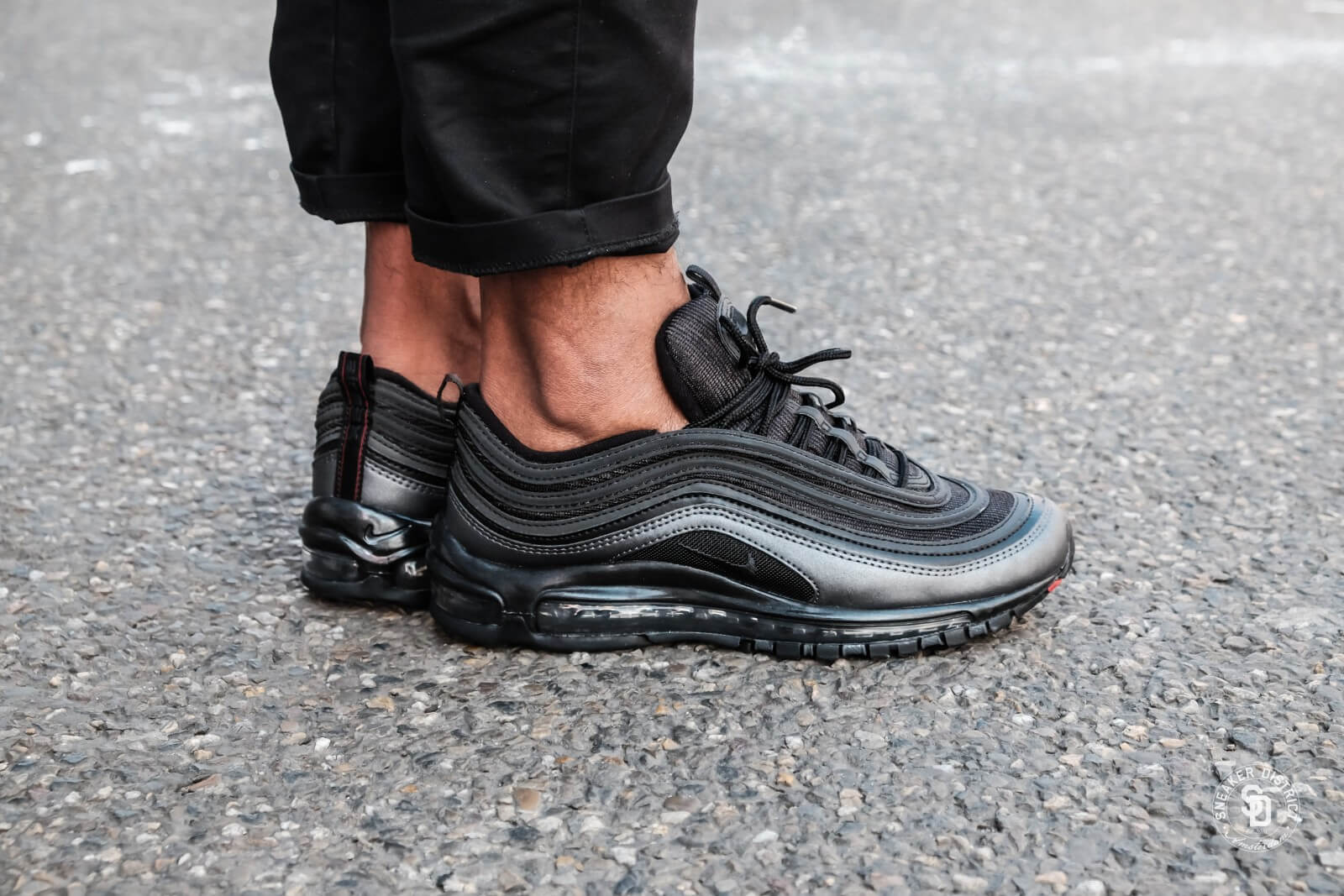 Kleding en accessoires Sportschoenen Nike Wmns Air Max 97