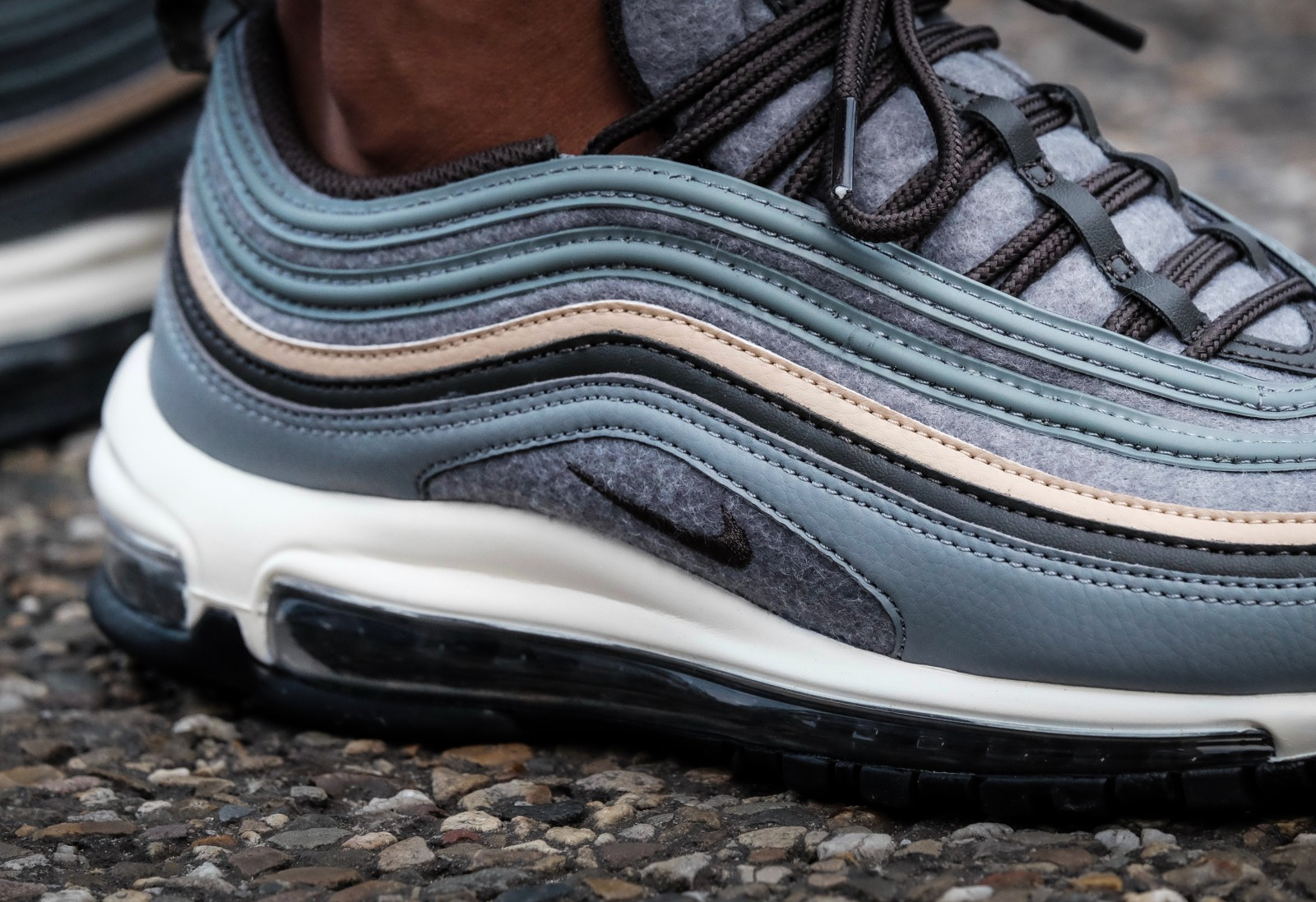 Buty Cheap Nike Wmns Air Max 97 Ultra '17