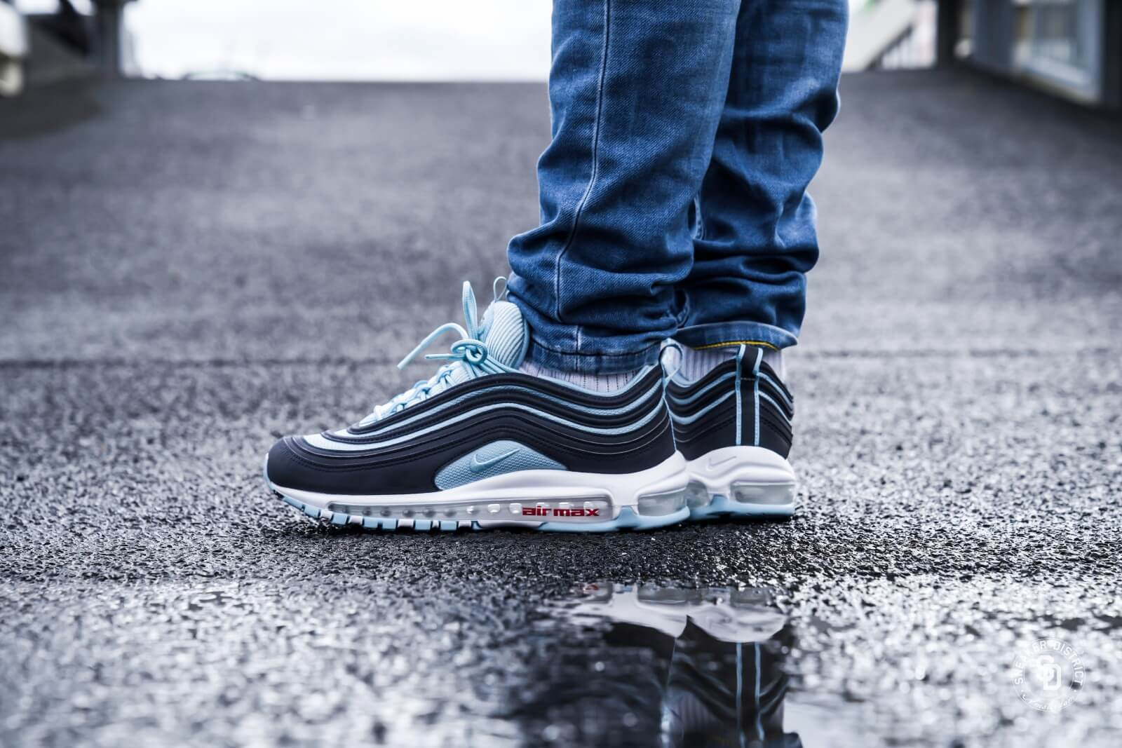 nike air max 97 ocean bliss