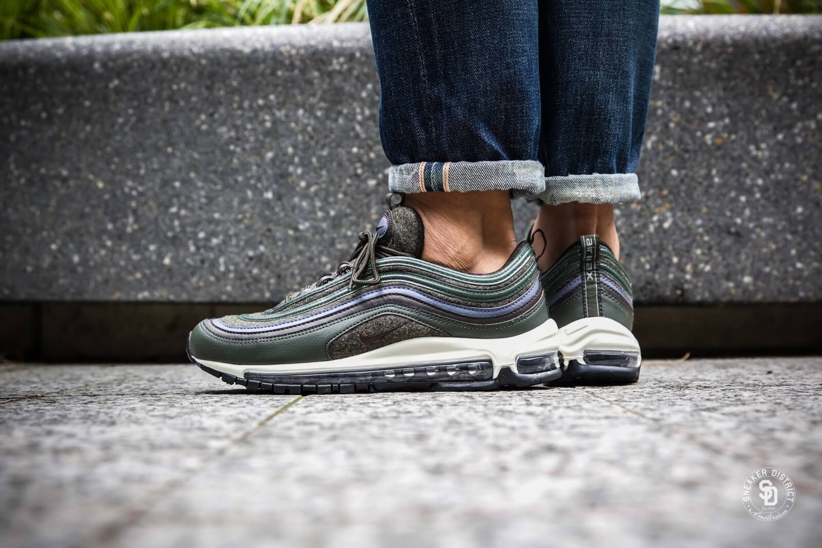 Nike Air Max 97 Premium Sequoia/Velvet Brown