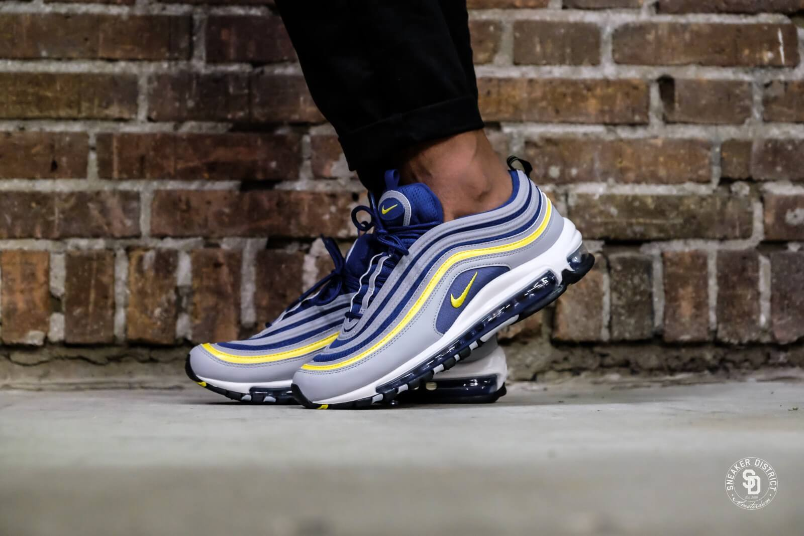 c85aa7a340 air max 97 wolf grey tour yellow nz Free delivery!