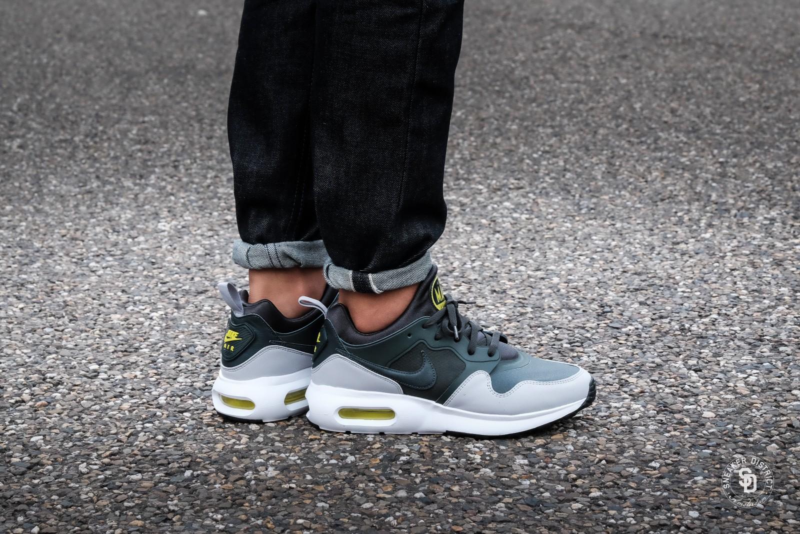 Nike Air Max Prime SL Outdoor GreenWolf Grey | Gratis verzendkosten | Sneaker District