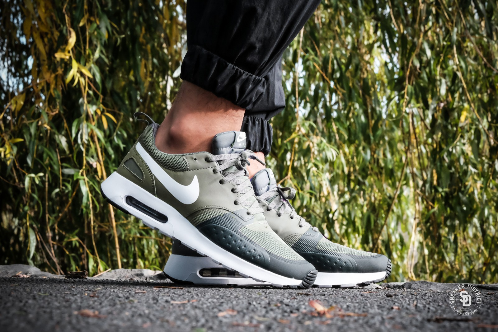 Nike Chaussures De Sport De Vision Air Max nnciK