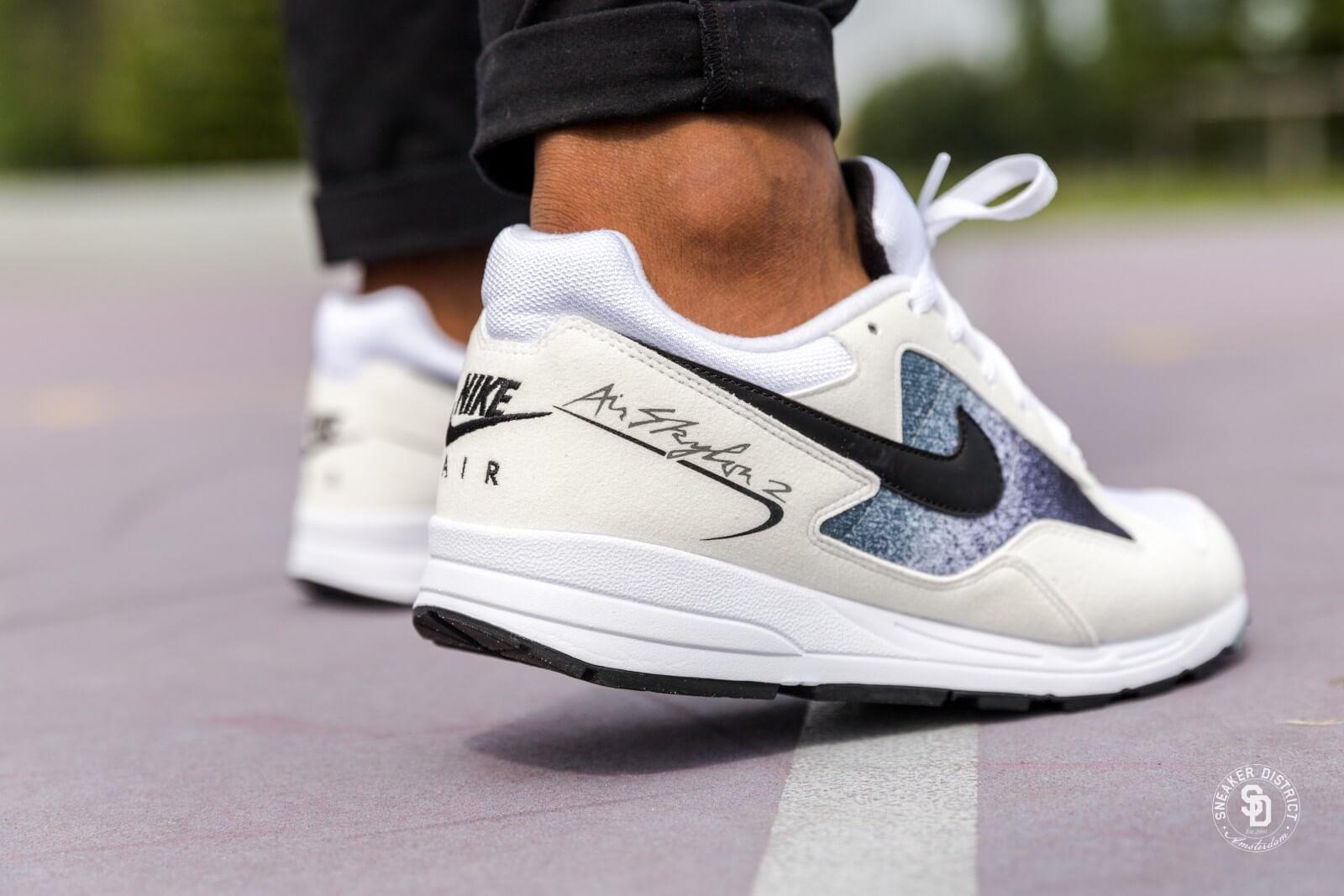 Nike Air Skylon II White/Black-Grey