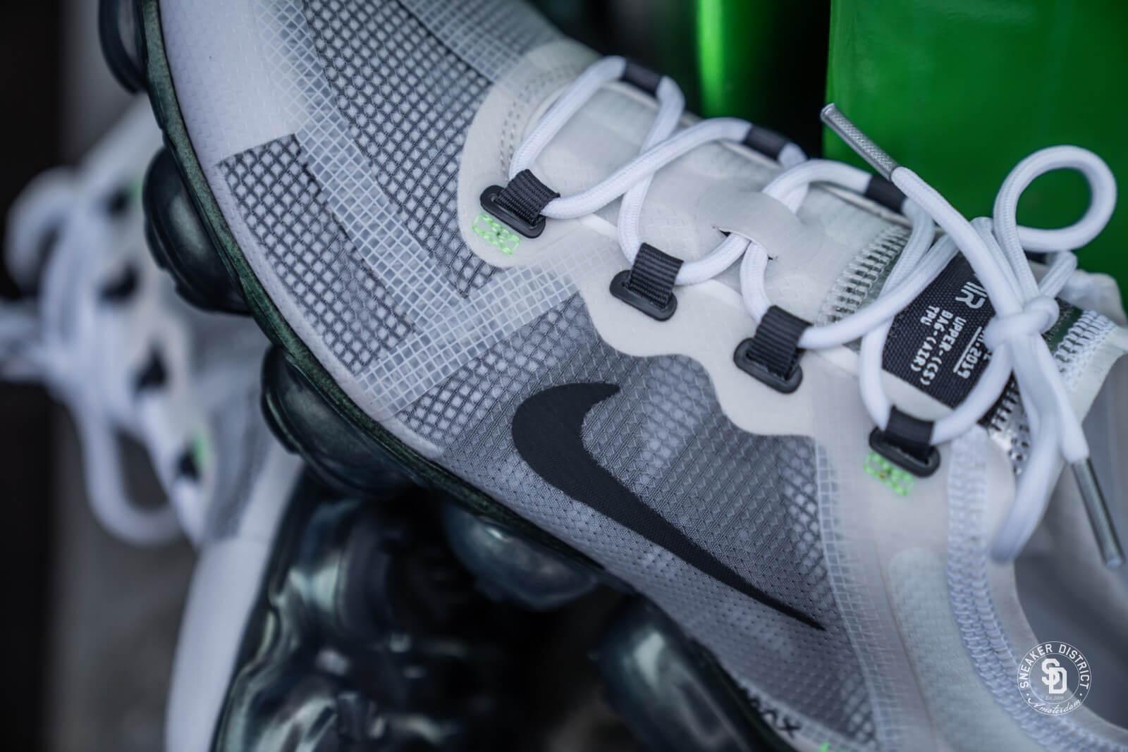 Nike Air Vapormax 2019 Premium White