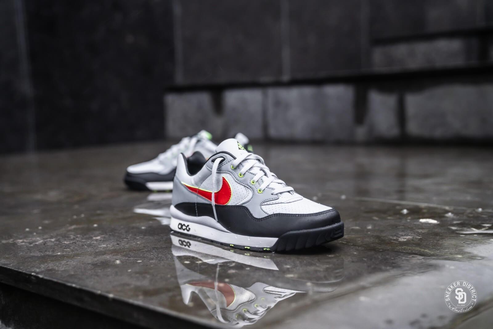 Nike Air Wildwood ACG Pure Platinum