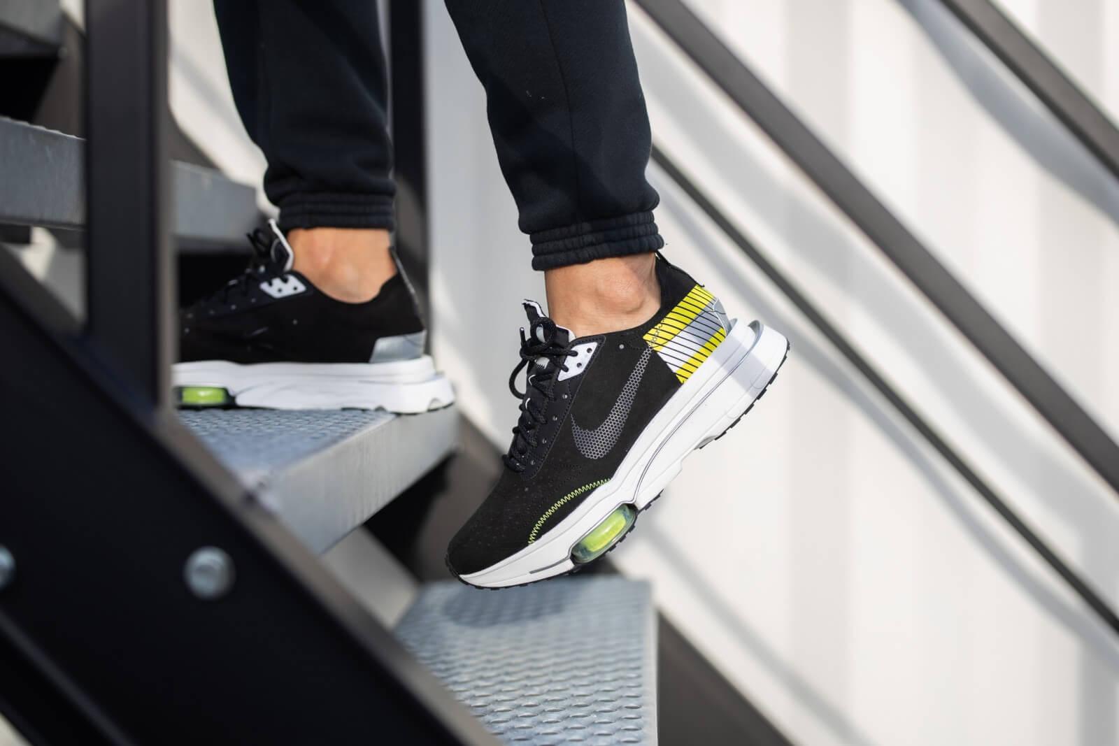 Nike Air Zoom-Type SE 3M Black/Anthracite-Summit White-Volt