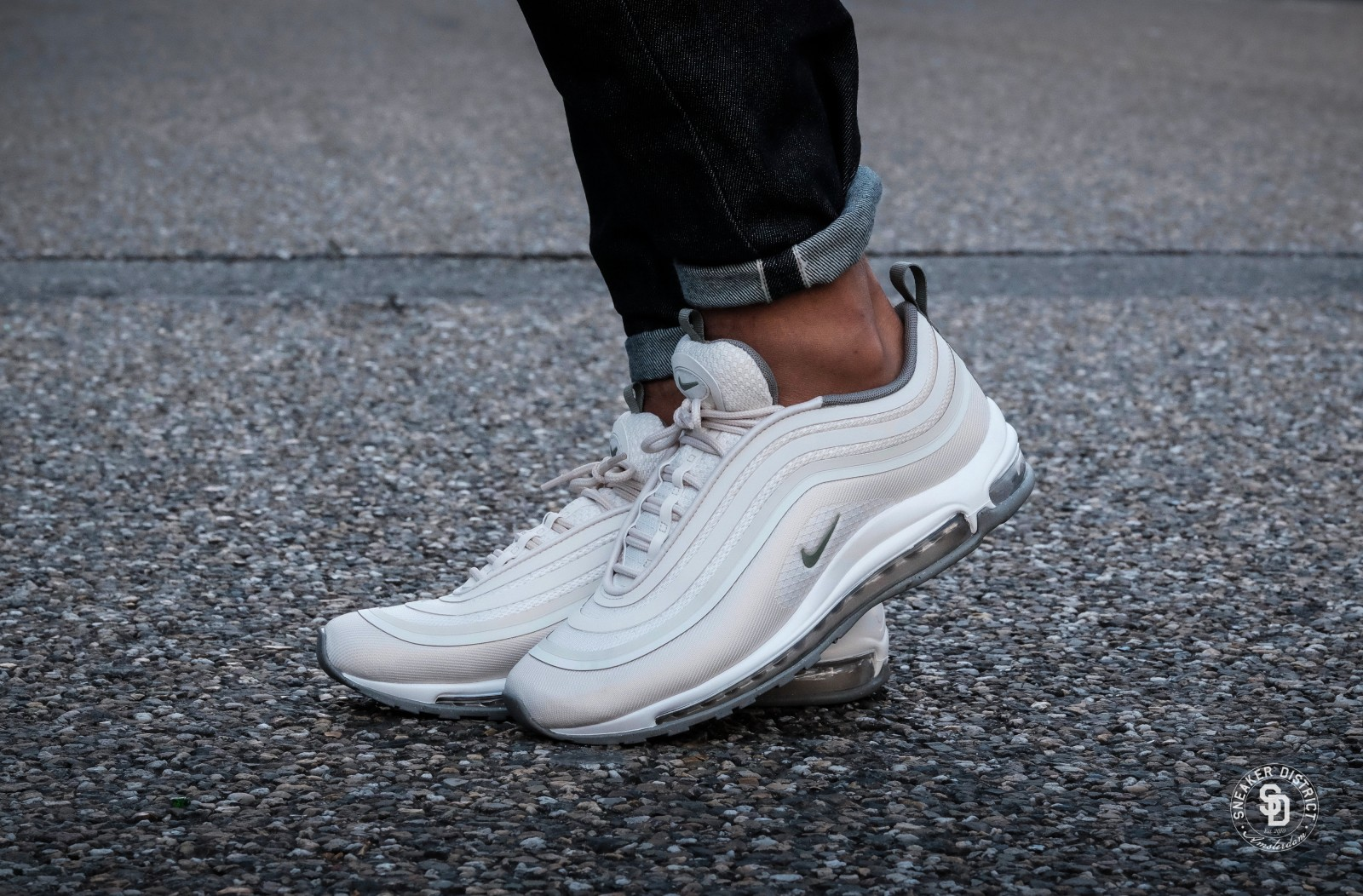 nike air max 97 ultra '17 grijs