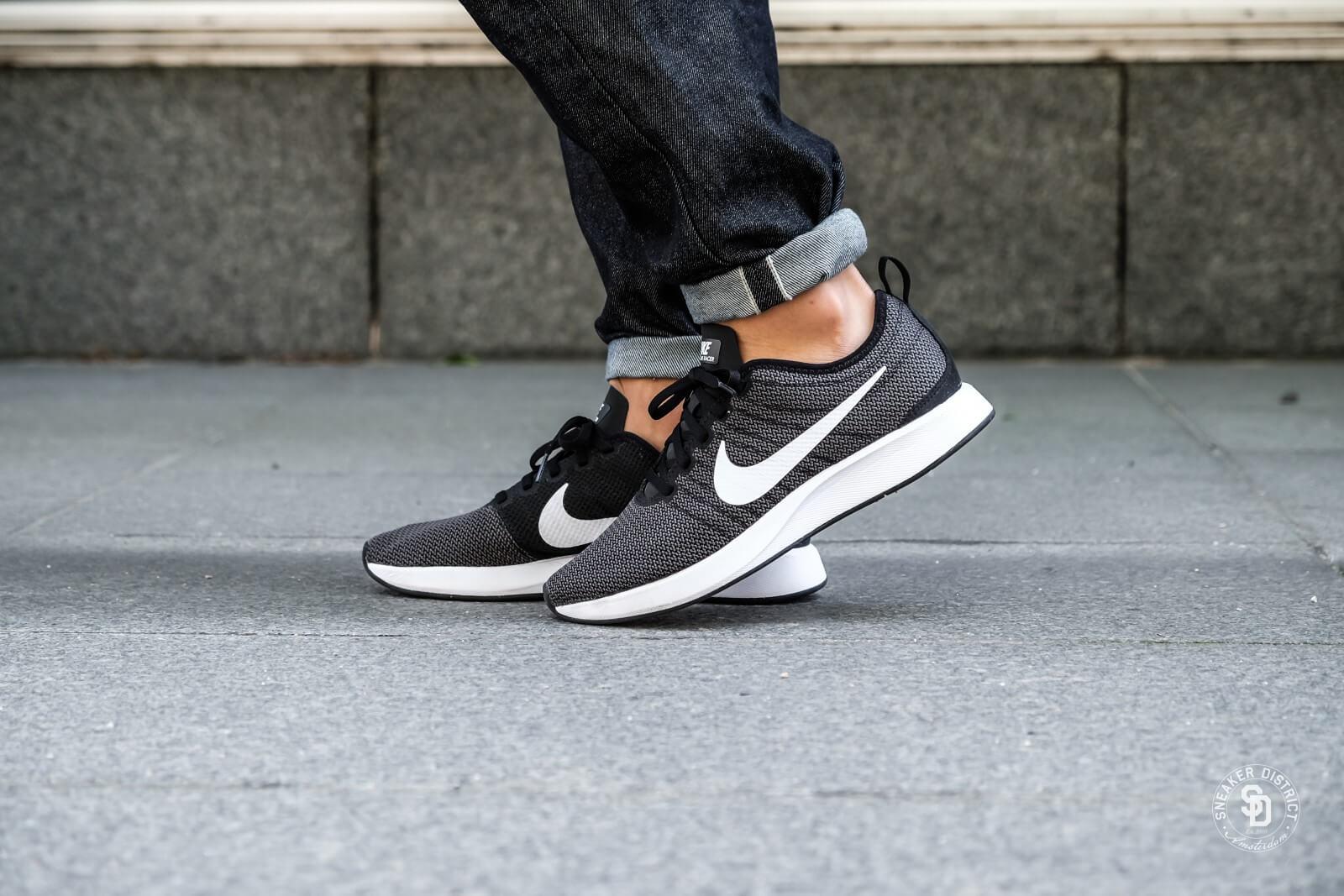 Shoes Men Nike Dualtone Racer 918227 002 (Black