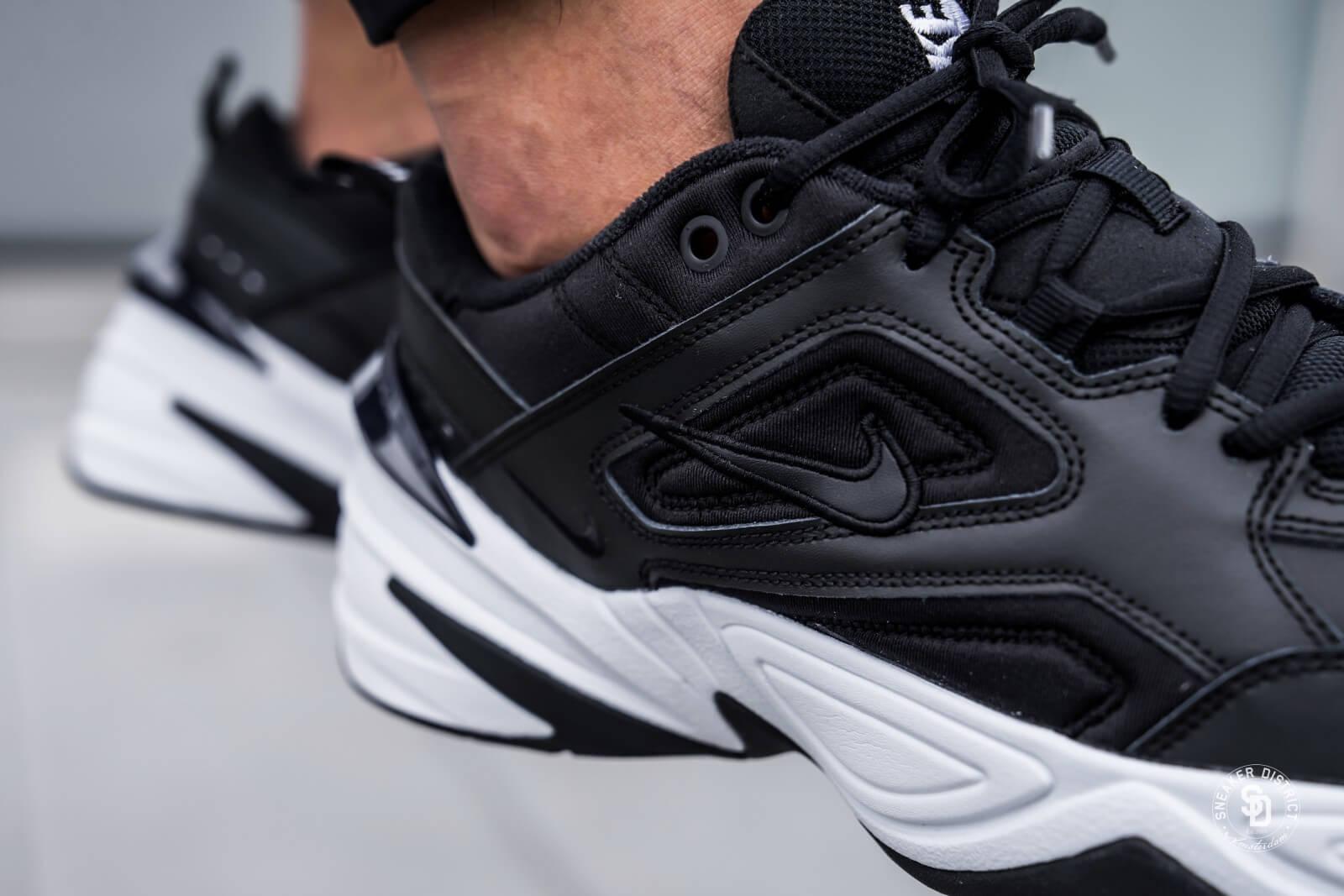 Nike M2K Tekno BlackOff White Obsidian AV4789 002