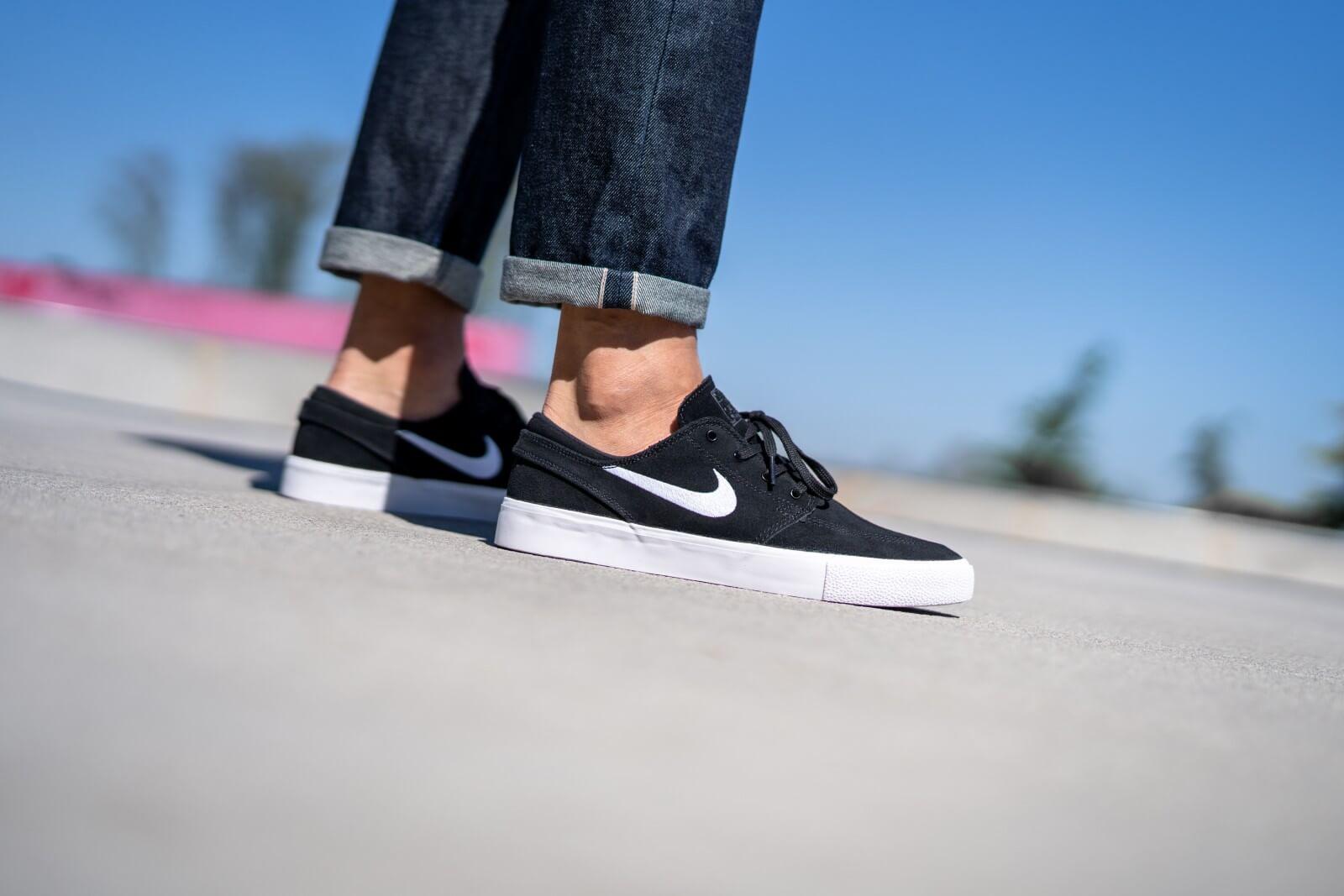 Nike SB Zoom Janoski RM Black/White