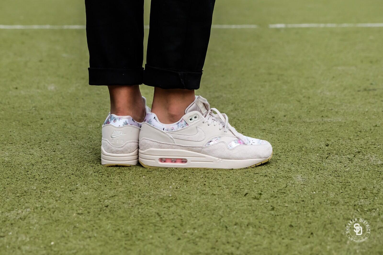 Nike Air Max 1 'SandDesert Sand' | More Sneakers
