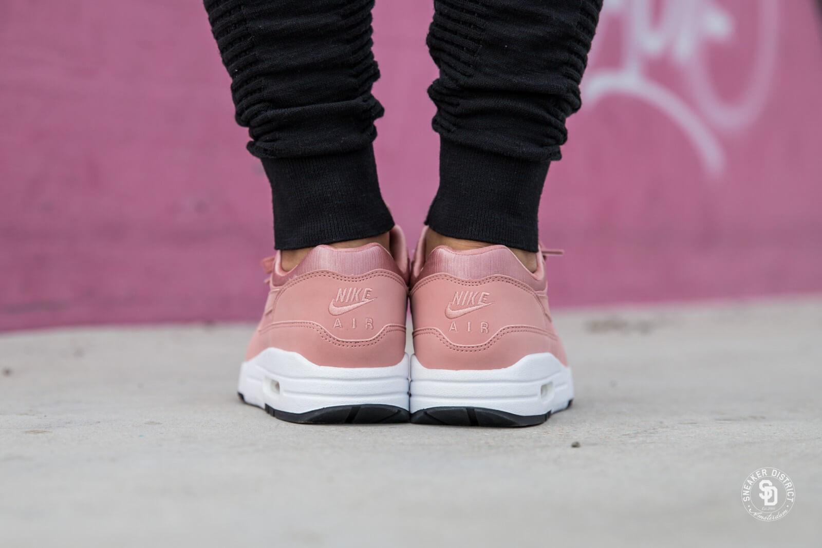 Nike Air Max 1 Womens Pink :