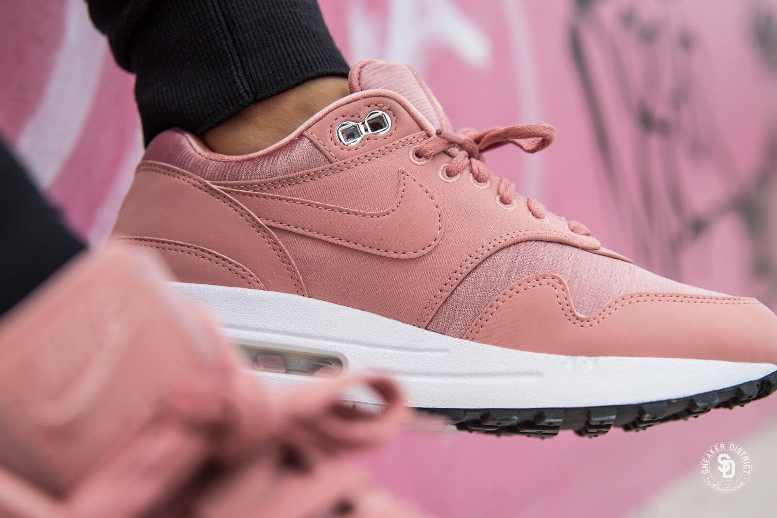air max 1 wmns rosa