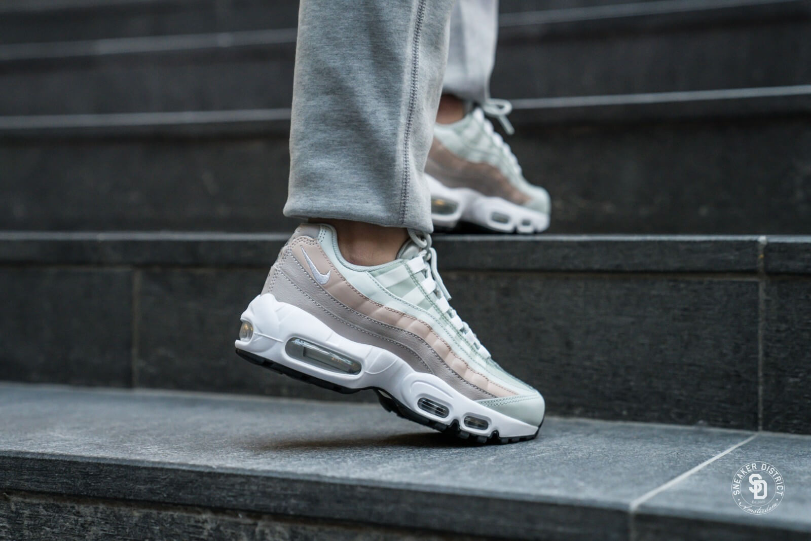 Sneakers Wmns Air Max 95 by | Nike | Koopslim.nl