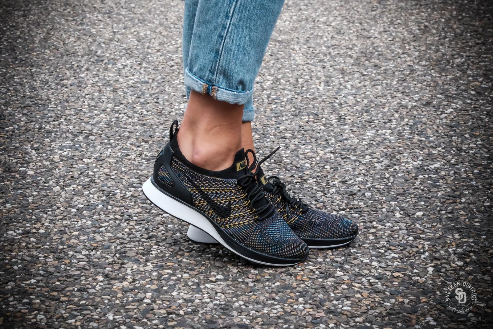 Nike Women's Air Zoom Mariah Flyknit