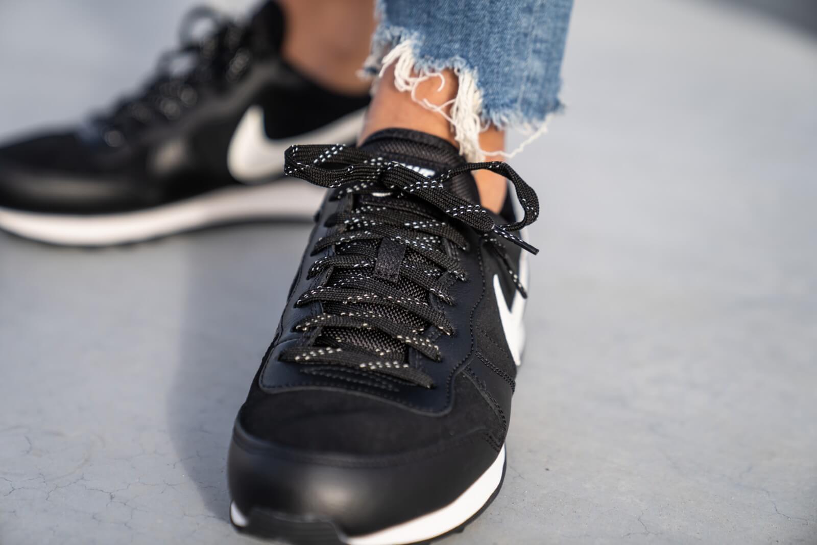 Nike Women's Internationalist SE Black