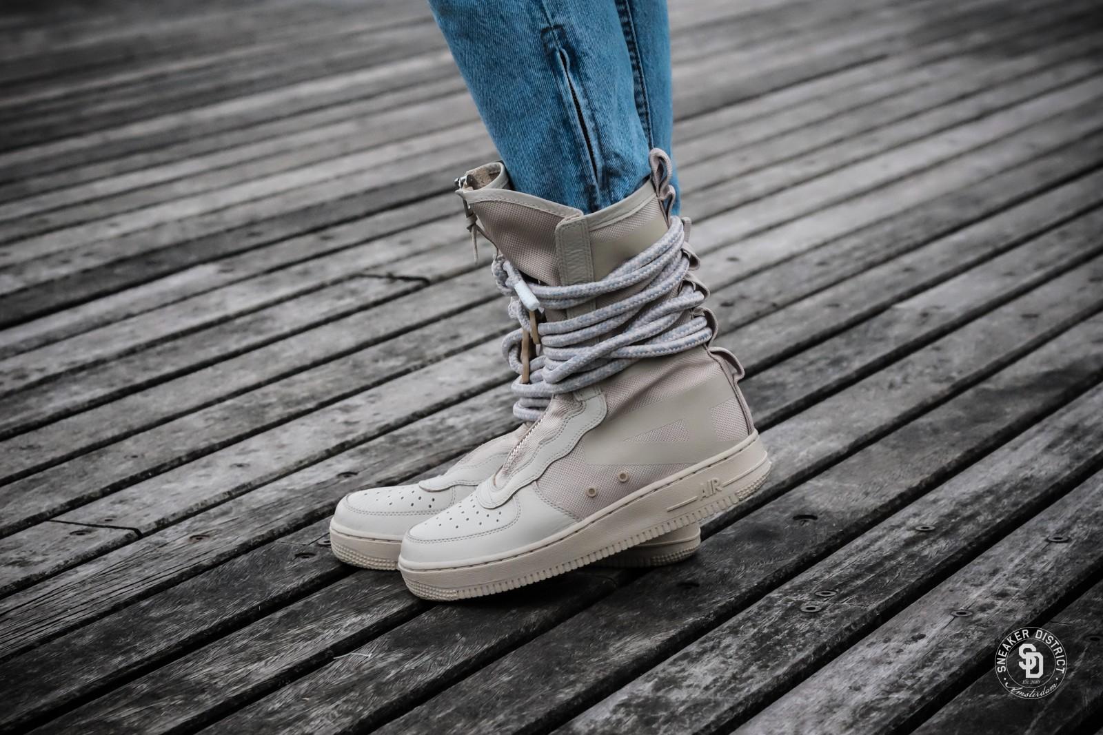 Nike SF Air Force 1 Women Shoes Good Sale, Nike Women Boots