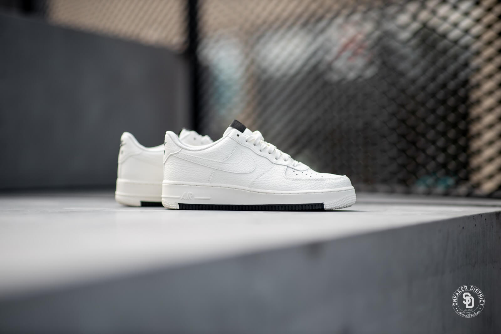 Nike Air Force 1 '07 1 Sail/Black