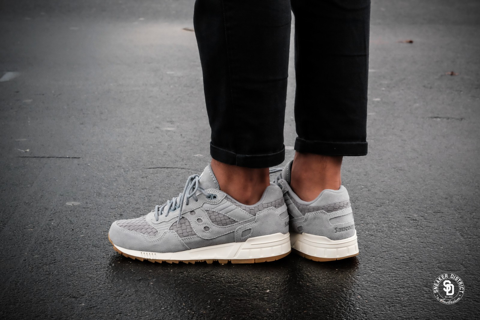 saucony shadow 5000 ht weave pack