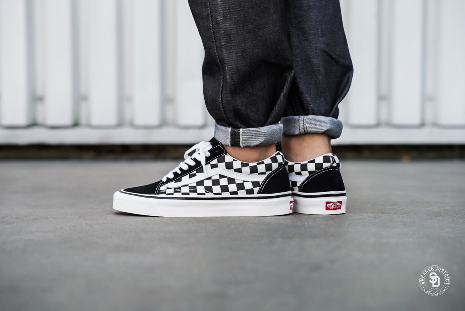 vans anaheim factory old skool 36