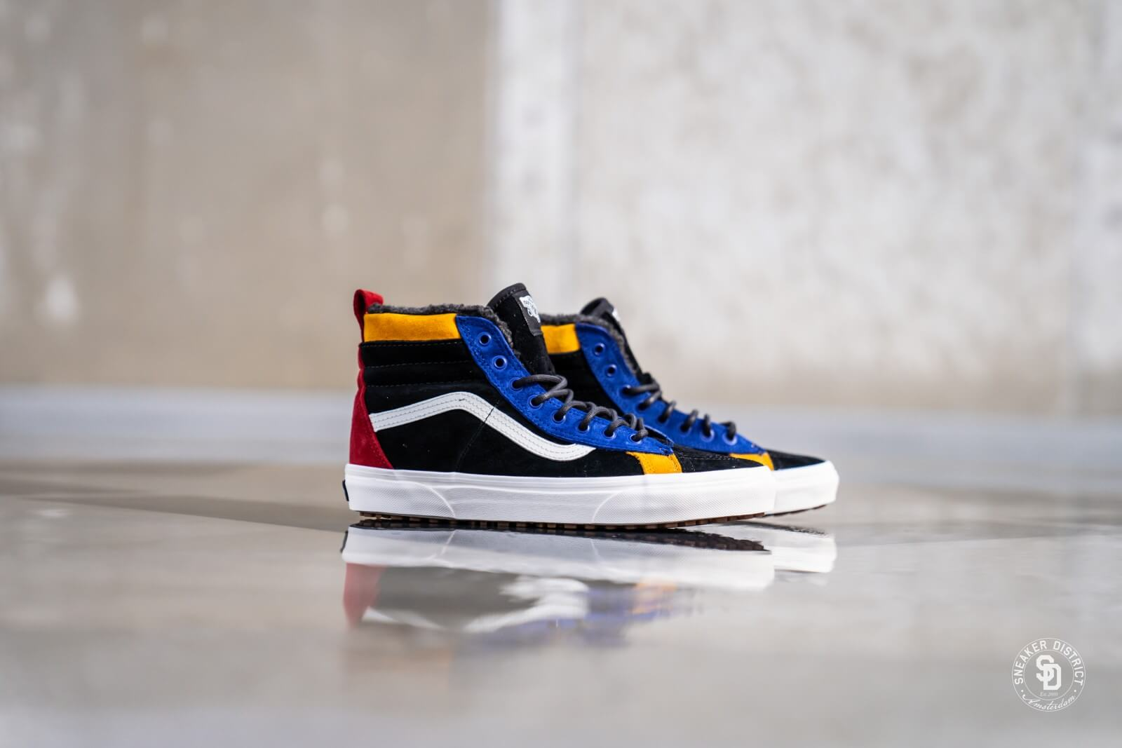 vans sk8 hi 46 mte dx black surf the web vn0a3dq5t3x1 vans sk8 hi 46 mte dx black surf the web