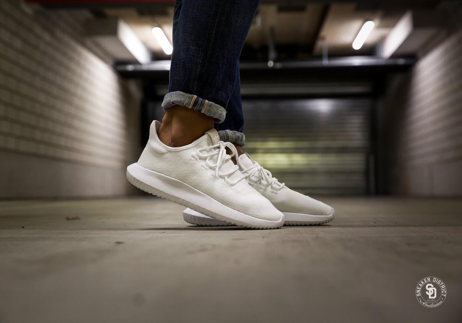Adidas Tubular Shadow Footwear White