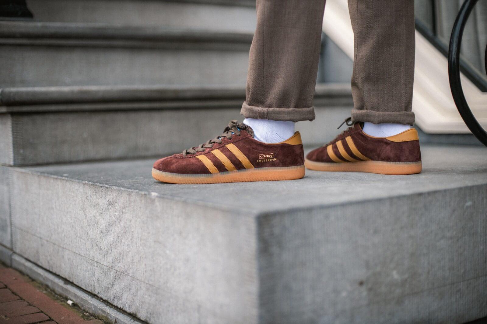adidas city nieuwste modellen