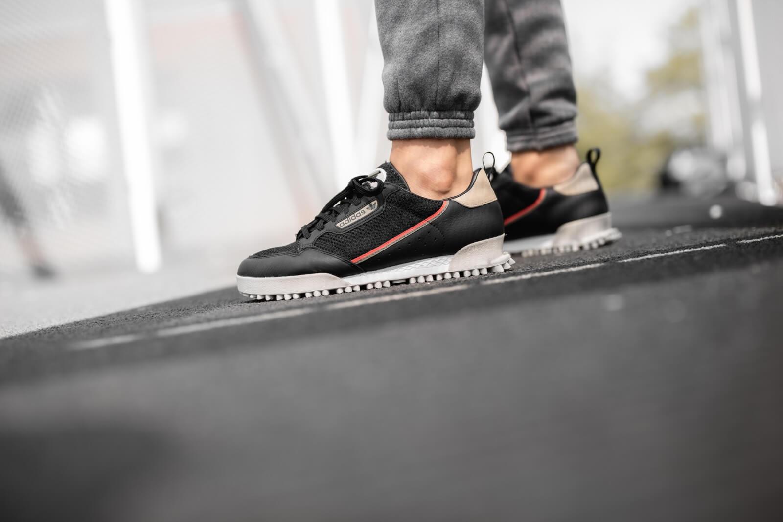 Adidas Continental 80 Baara Core Black