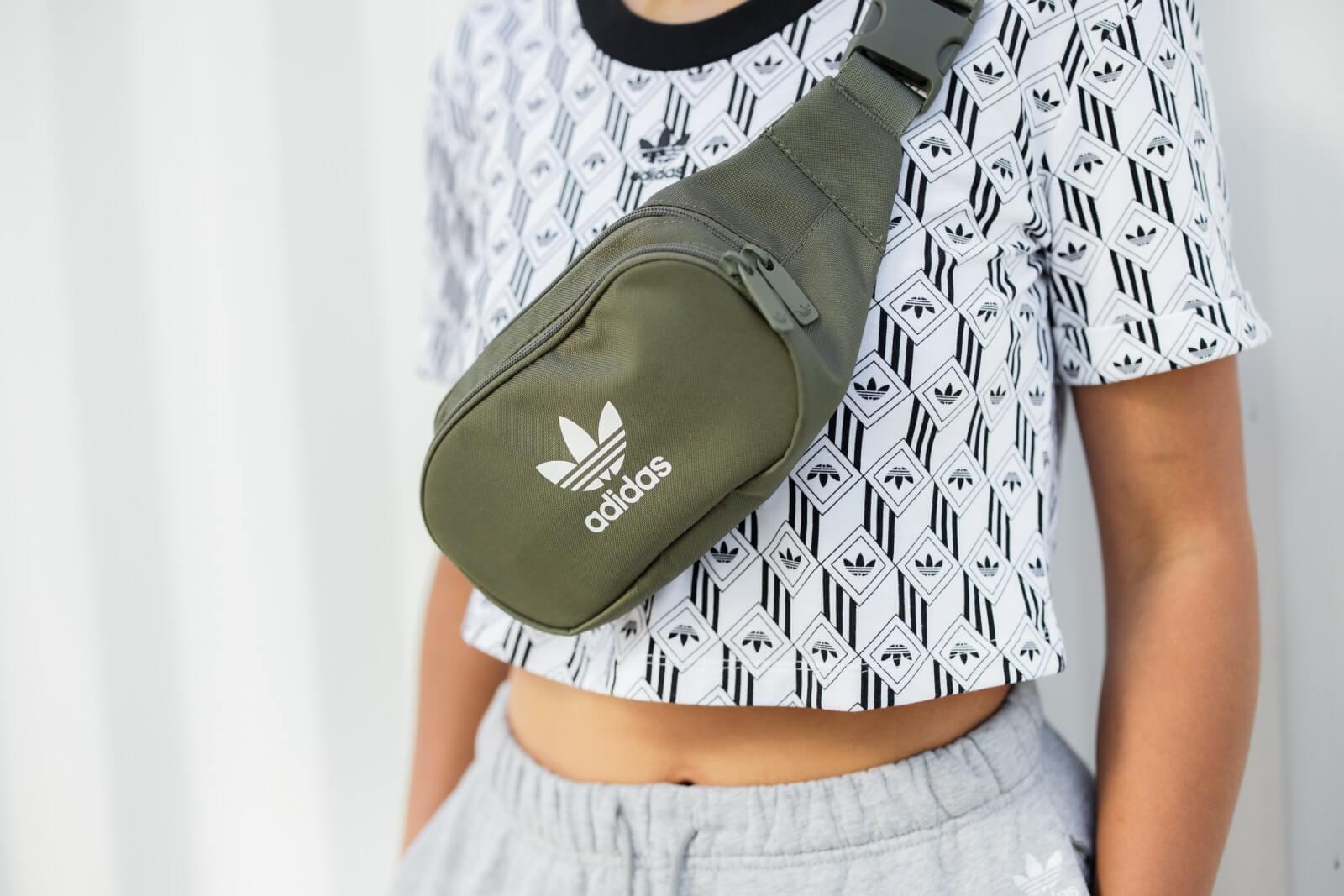 Adidas Essential Crossbody Bag Raw