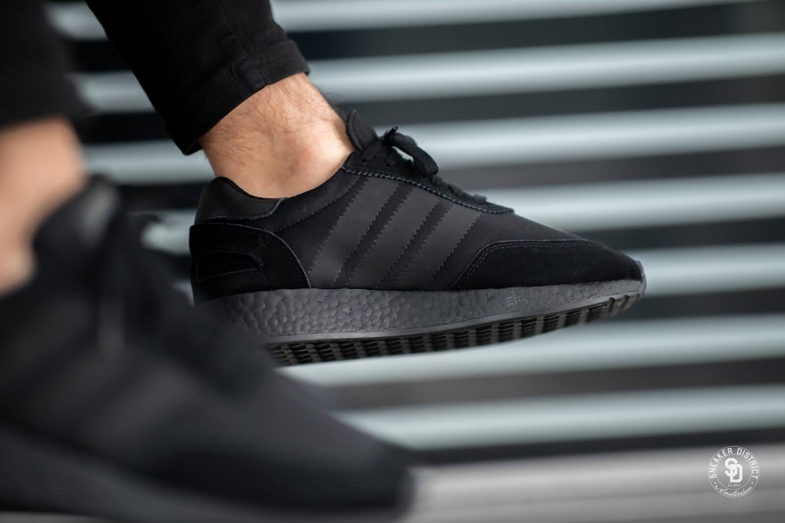 seré fuerte ayuda limpiar  Adidas I-5923 Black/Black - BD7525