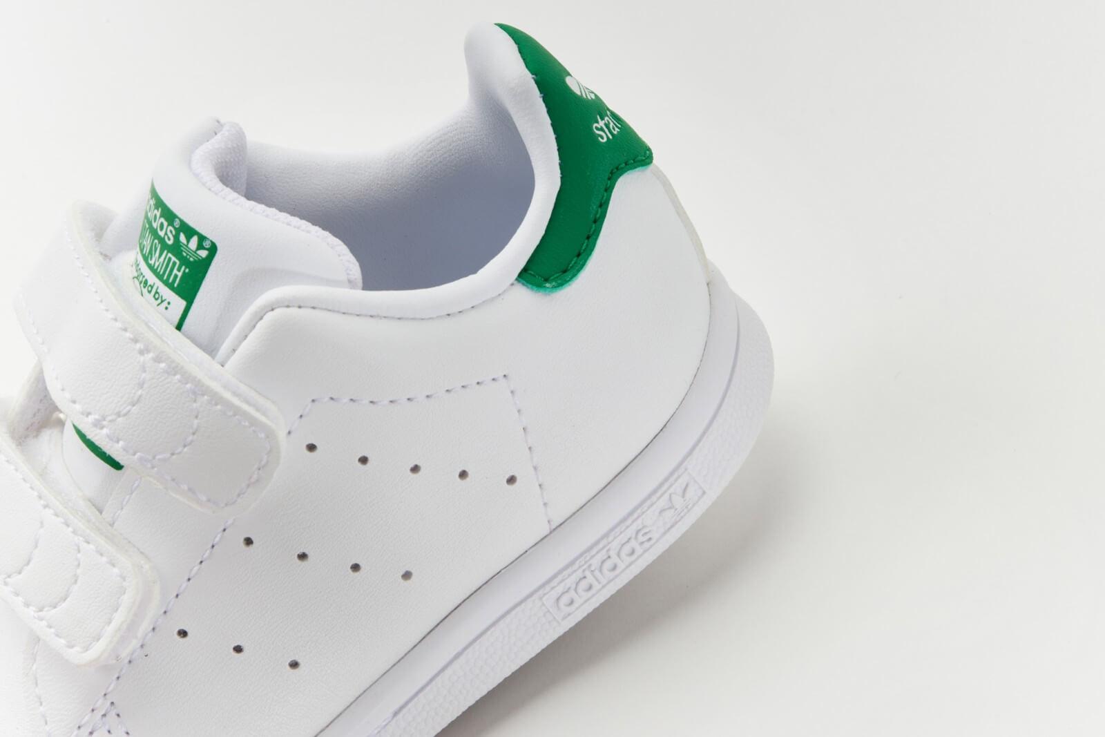 Adidas Stan Smith CF footwear white/scarlet ab 55,71