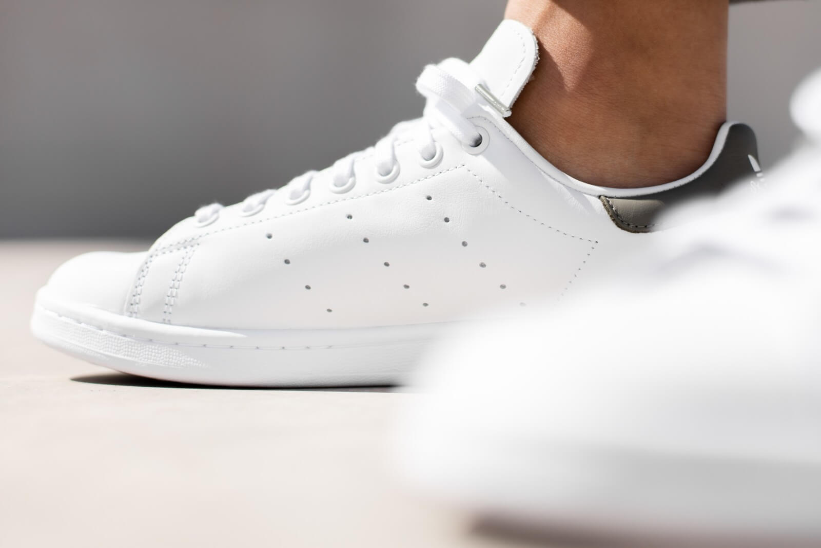 Adidas Stan Smith Cloud White/Legacy