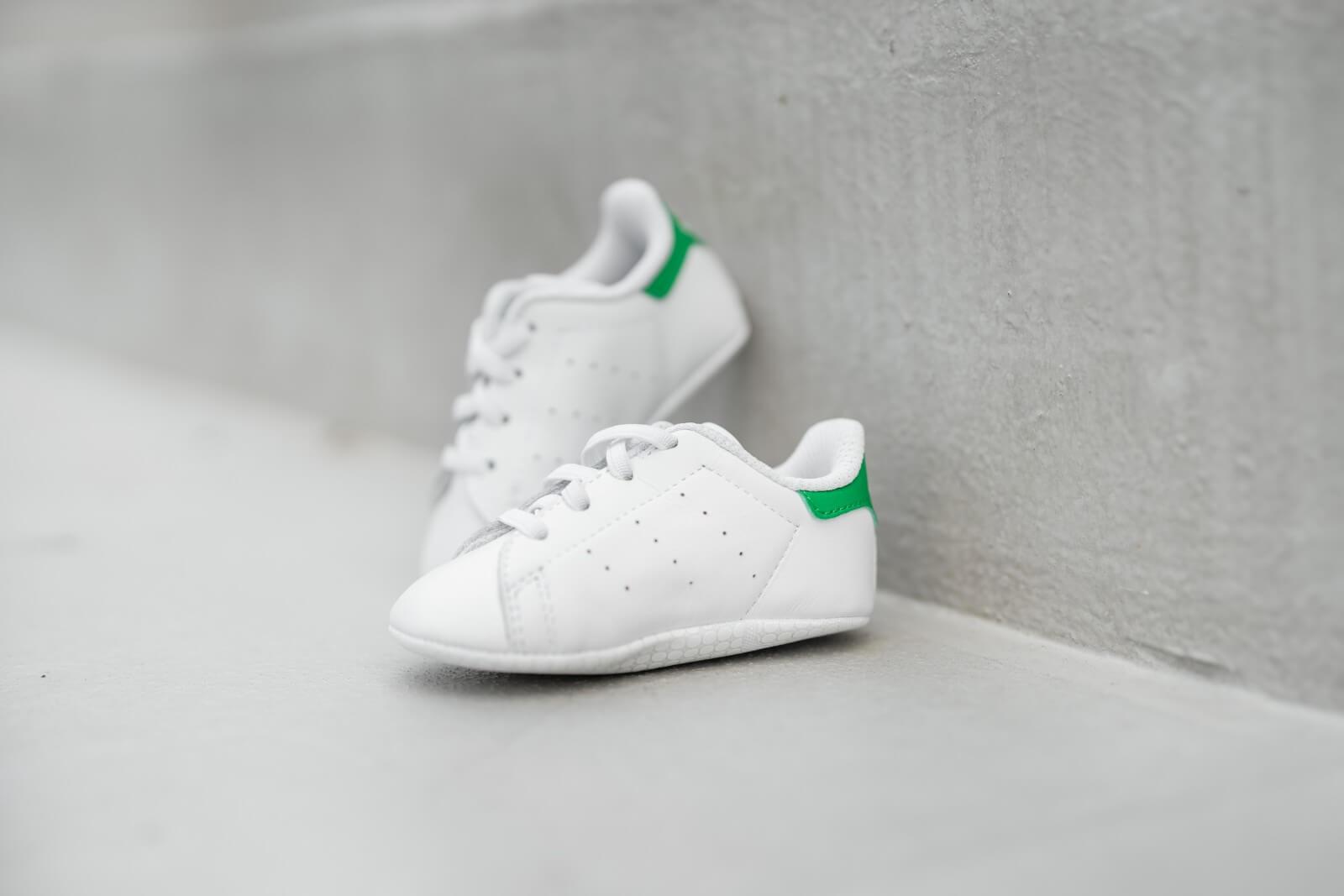 Adidas Stan Smith Crib Footwear White