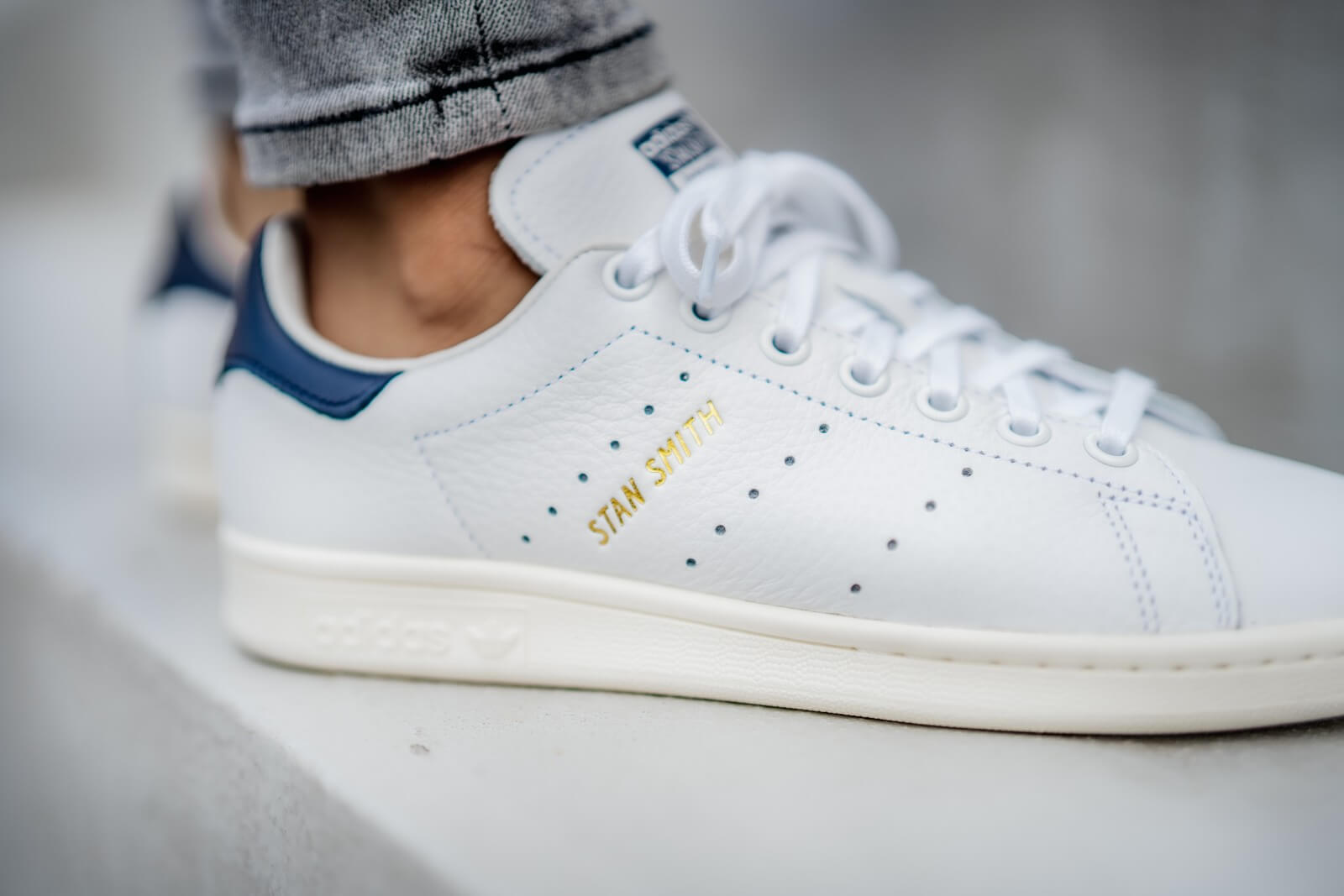 Adidas Stan Smith Footwear White/Noble