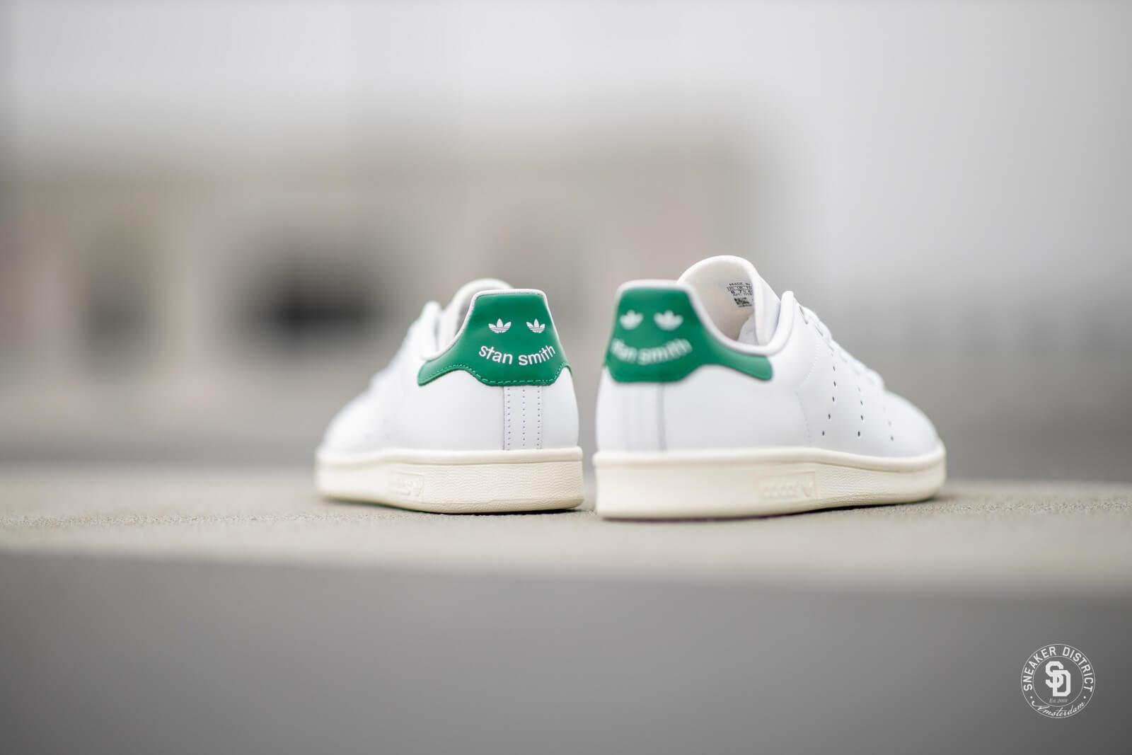 Adidas Stan Smith Footwear White/Off