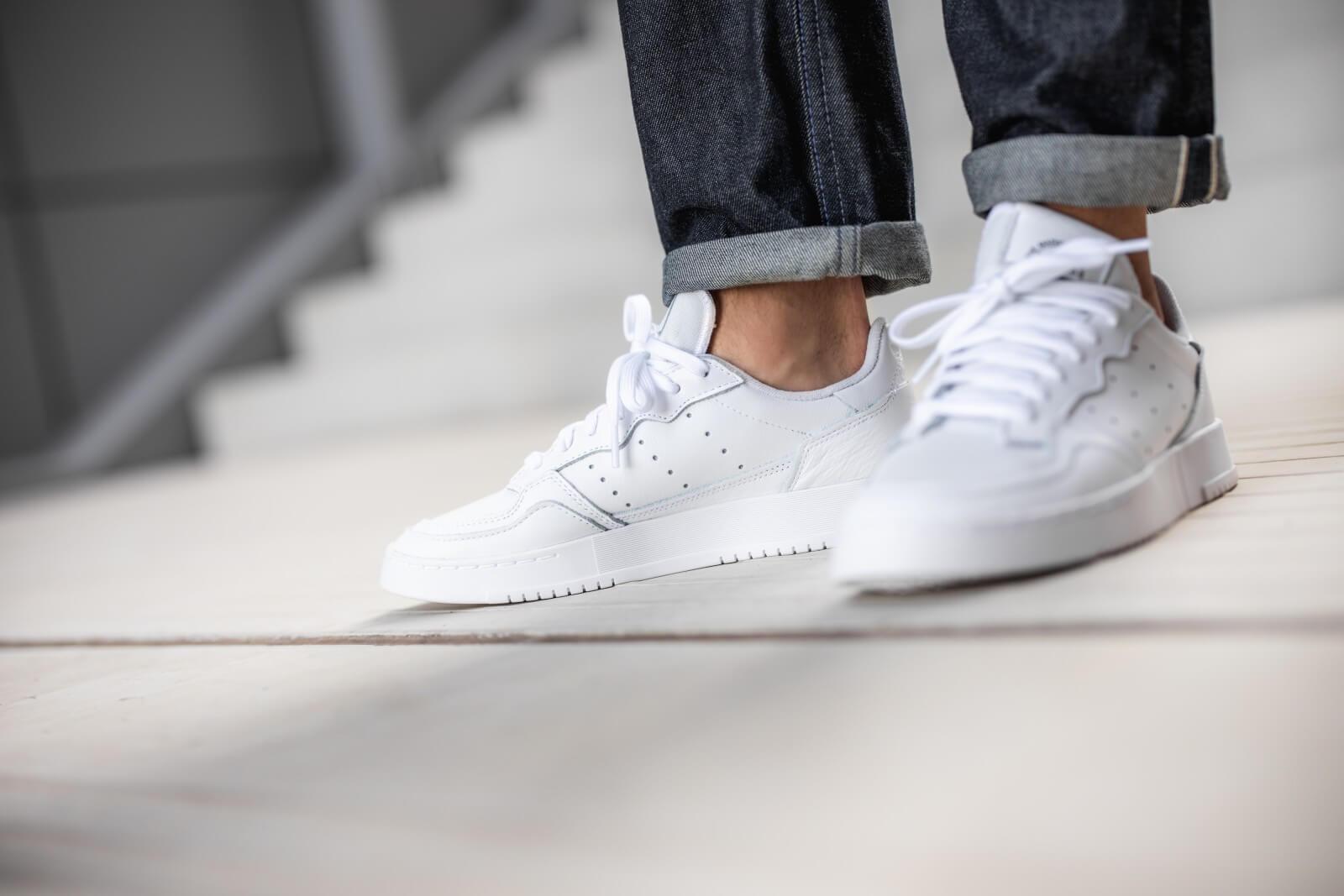 Adidas Supercourt Footwear White/Core
