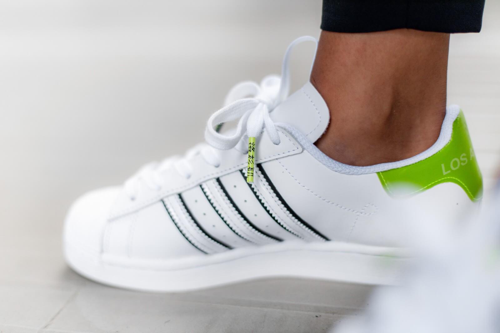 adidas Originals Celebrates Los Angeles With This Special