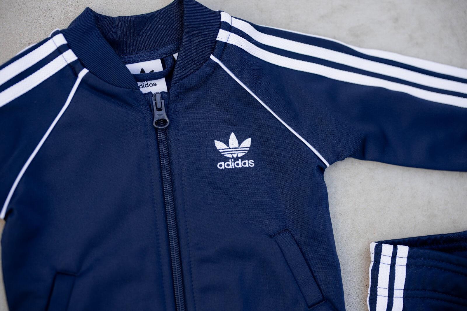 Adidas Superstar Suit Collegiate Navy