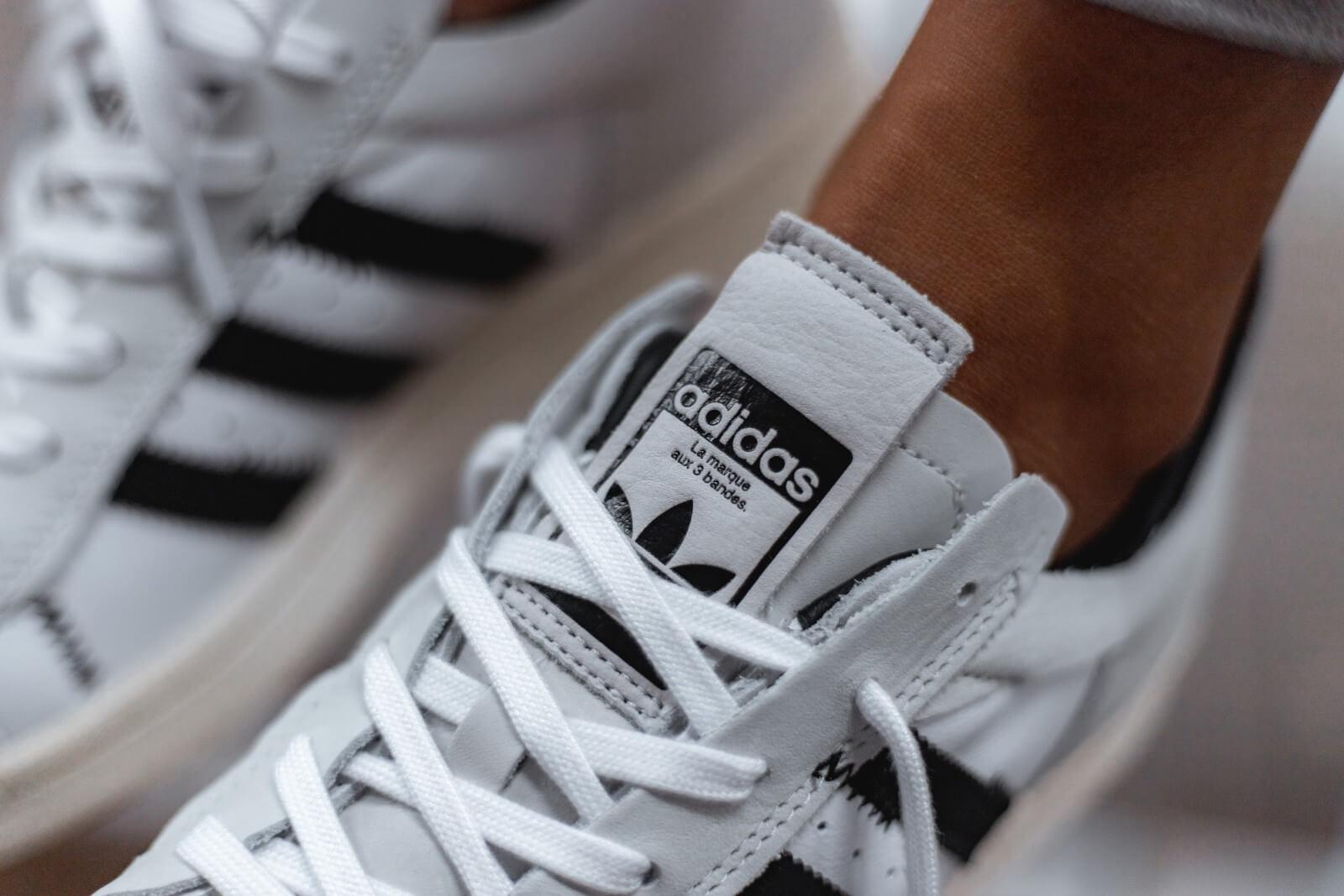Adidas Superstar WS2 Cloud WhiteCore Black FV3024