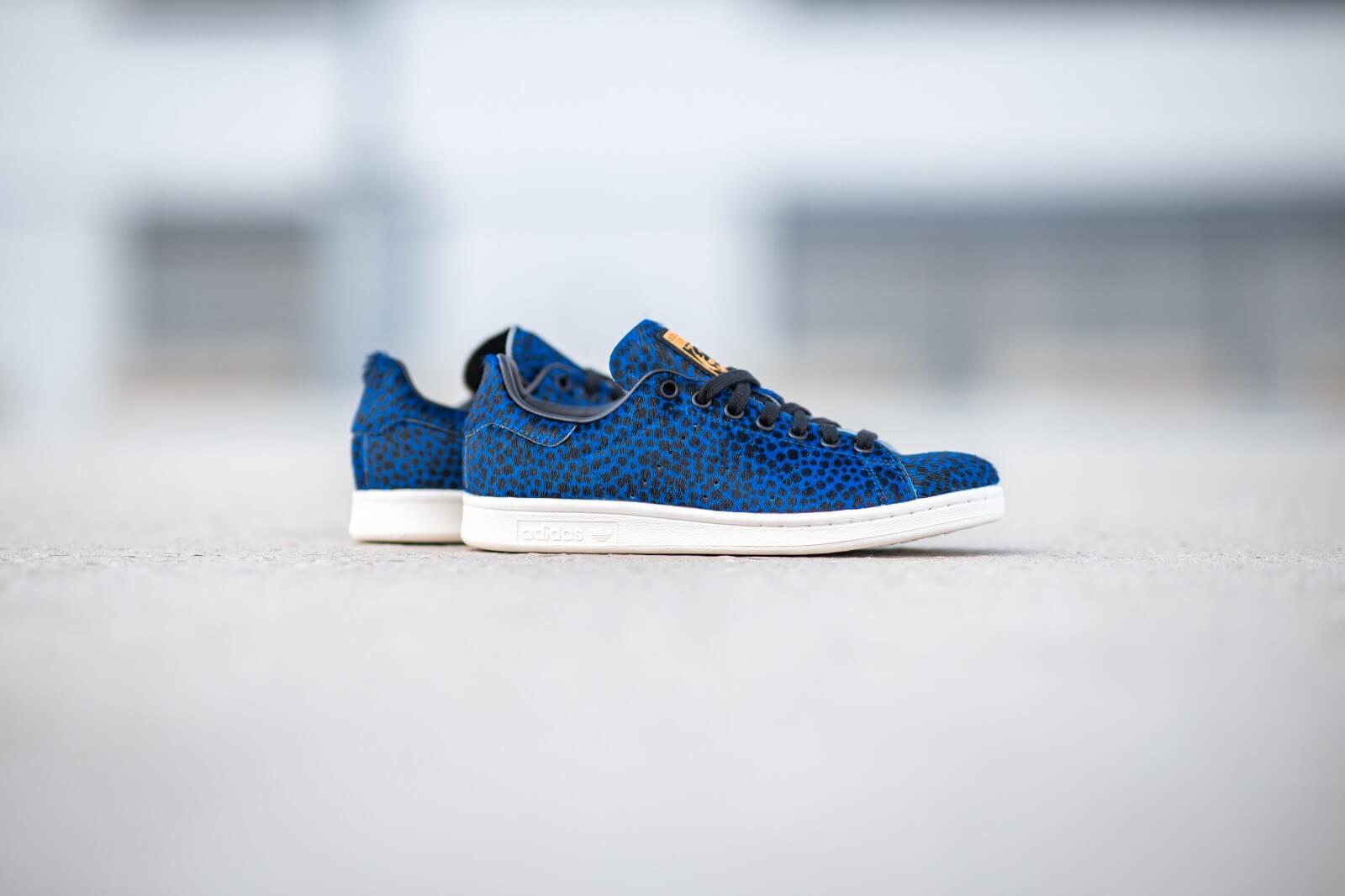 Adidas Women's Stan Smith Blue/Core